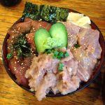 魚河岸酒場 魚久 赤坂店