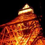 東京タワー12/31