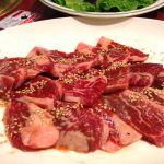 焼肉・韓国料理 韓の食卓  御殿場店