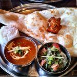 インド・ネパール・タイ料理レストラン UPAHAR