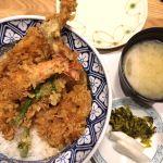 天ぷら 新宿つな八 あべのハルカス店