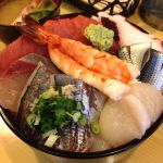 寿司 大和水産 入谷店