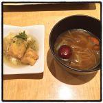 あんかけおこげ & 10種の薬膳スープ ◇ はーべすと 新百合ヶ丘エルミロード
