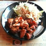 CURRY CAFE SURYA 小樽店
