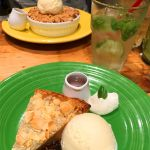 GRANNY SMITH APPLE PIE & COFFEE 横浜店