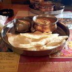 インドカレー ガネーシャ