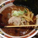 札幌 北の麺蔵