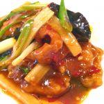 美食中華 泰山 柏店