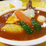 スープカレー ポルコ