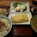 岡山原尾島食堂