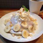 ハワイアンカフェ Hapuna Cafe