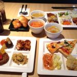 BUFFET FOUR ROOMS 越谷