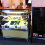 Cafe Slow Osaka