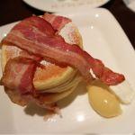 KIHACHI CAFE 名古屋名鉄店/塩味があって、最後まで飽きずに食べられる!すごく美味しかった〜〜また名古屋に来たら行きたい