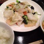 台湾屋台料理 阿里山