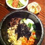 炭火焼肉と韓国料理の店 きむらや