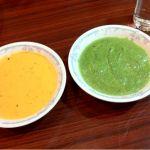 ネパール・インド料理 K.C.国領店