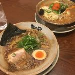 越後秘蔵麺 無尽蔵 イオンモール太田店