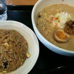 麺屋 東竜