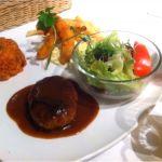 QROUDO Natural taste Dining