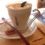 CAFE JEEBA
