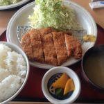 定食 ○屋
