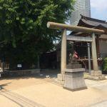 飛木稲荷神社