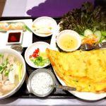 ベトナムリゾートレストランHaNoiMachi
