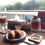 Cafe 仁淀ブルー
