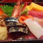 寿司・割烹 三平