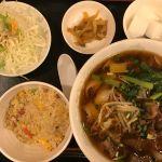 中華東北料理 美食坊 大森店
