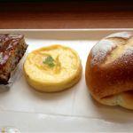 BAKERY&CAFE BRUNOもちもち米粉パンやチーズタルトなど美味しいパンがたーくさん❤