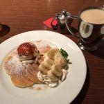 ノース・サイド・カフェ