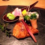 日本料理 ひのきざか