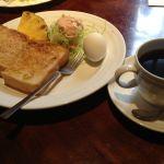 チャールストン・カフェ