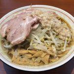 つけ麺 愛染I-zen