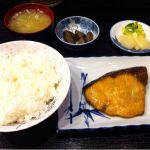 魚かし料理 おい川