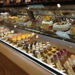 トントンビゴ 港南台高島屋店。ケーキも300円台で充実してます。