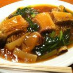 中嘉屋食堂 麺飯甜 台原店