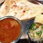 インド料理 アジャンタ
