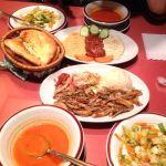 トルコレストラン ウスキュダル 西口店