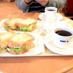 ドトールコーヒーショップ JR札幌北口店