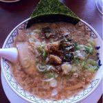 東京豚骨拉麺しゃかりき