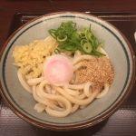 本場 讃岐うどん 麦まる 東京駅