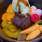 小川温泉 花和楽の湯 楽膳