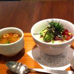 nana's green tea 本厚木ミロード店