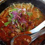 麺ダイニング 花城
