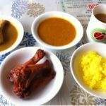 インド料理レストラン サニア