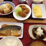 三郷幸房食堂
