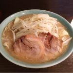 ラーメン二郎 JR西口蒲田店